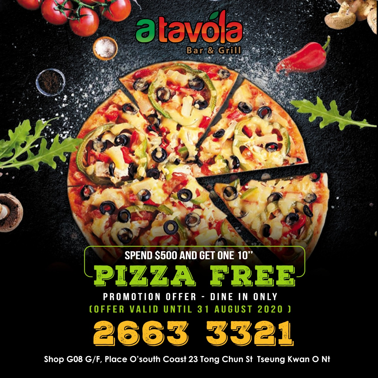 pizza-free-tko-offers